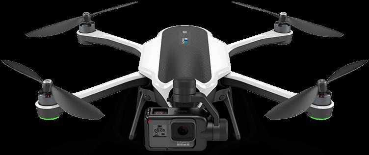 Drones en ingeniería civil